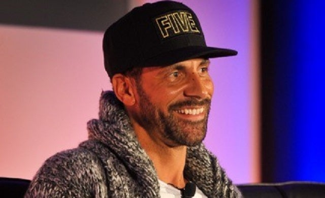 Rio Ferdinand: From centre back to centre stage