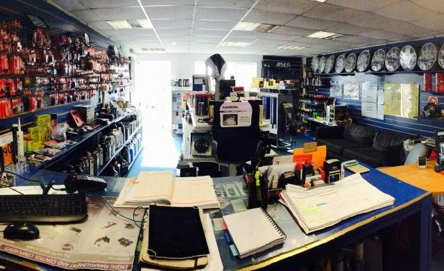 garage startup business ideas - Starting a car repair business Opening a garage
