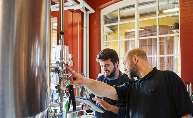 Number of new distilleries jumps by 33% as 'gin-naissance' grows legs