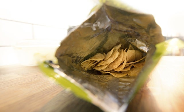 Tyrrells Crisps takes a bite out of German snack food firm Aroma