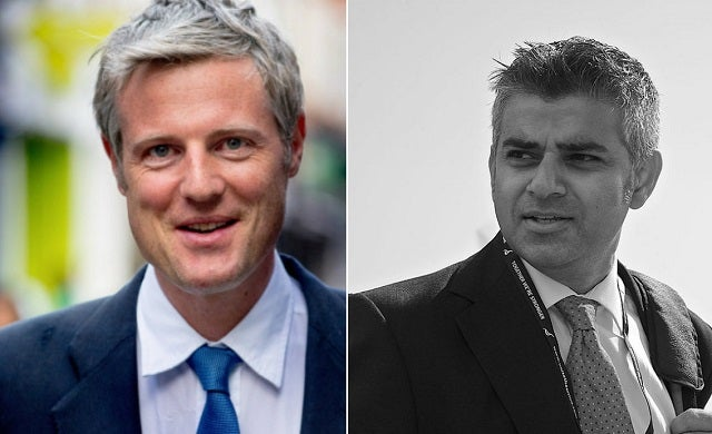 Goldsmith v Khan: Which London mayoral candidate is best for business?