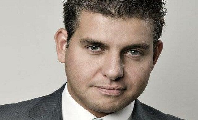 The Entrepreneur: Jamie Martin, Hochanda