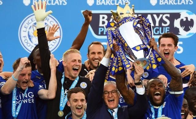 Leicester City's Premier League success: What entrepreneurs can learn