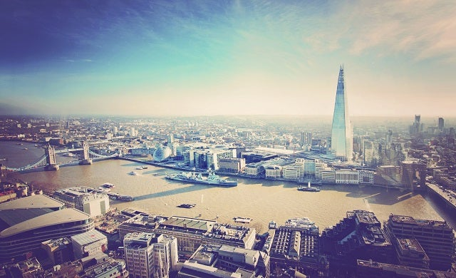 Starting a business in London: <br>Borough by borough statistics