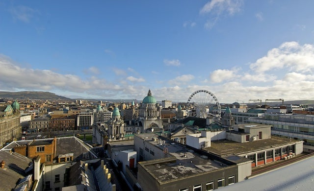Tech start-ups encouraged to launch their businesses in Belfast