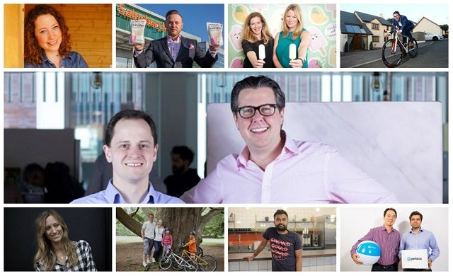Startups 100 2016: UK's best and brightest new businesses revealed!