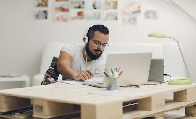 UK freelancer confidence soars despite predicted economic downturn