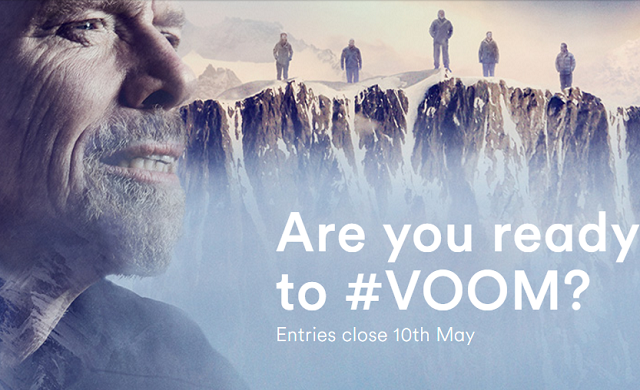 SPANX inventor and A-list model among judges of VOOM 2016