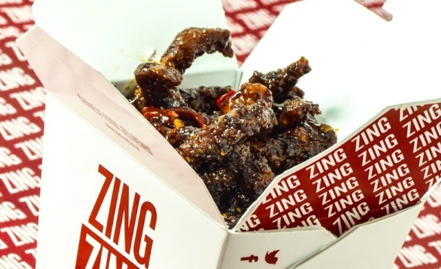 Crowdfunding delivers for Chinese takeaway Zing Zing as it scoops £1.6m