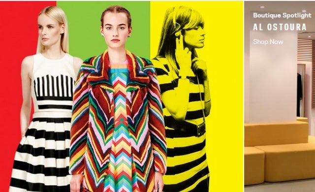 Fashtech unicorn start-up Farfetch secures $110m