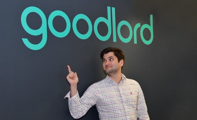 Proptech platform goodlord closes £2m in seed funding