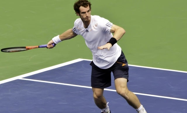 Andy Murray serves up crowfunding for three more UK start-ups