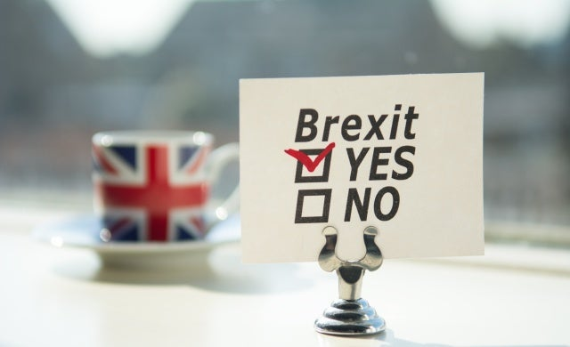 EU referendum: Entrepreneurs react to Brexit result