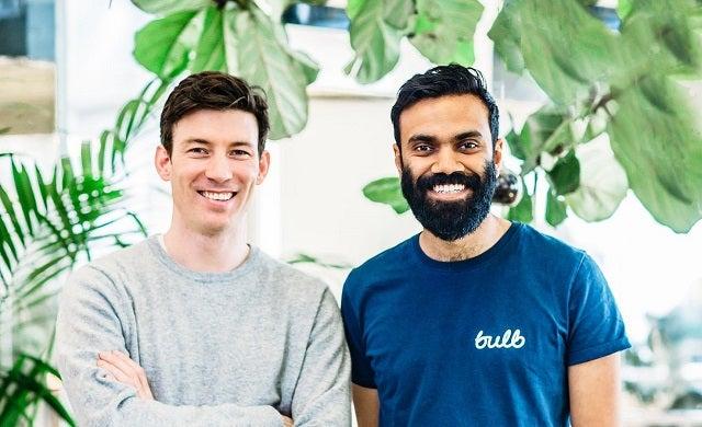 Bulb: Amit Gudka and Hayden Wood