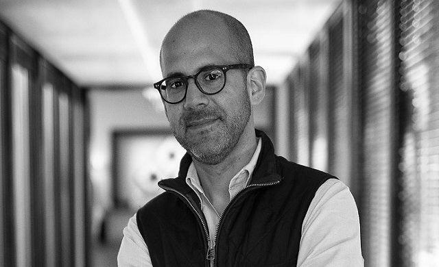 Meet the investor: Carlos Espinal, Seedcamp