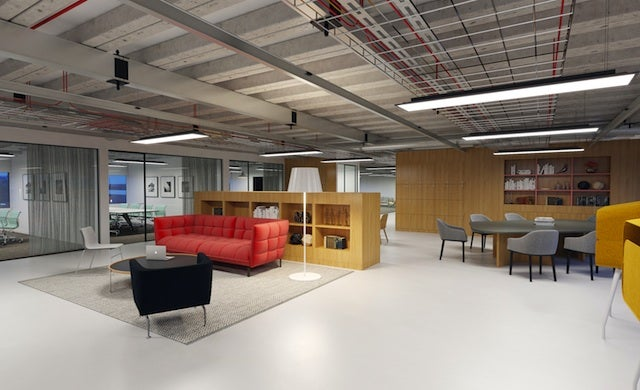 Creative workspace provider Spaces announces new Glasgow site