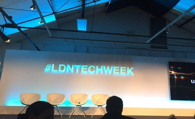 London Technology Week 2016 kicks off
