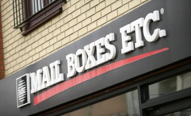 "Mail Boxes Etc. adds services ""to help franchisees stay ahead of competition"""