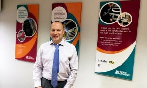 Signs Express welcome new Croydon franchisee following resale opportunity