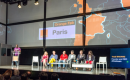 What does Orange offer start-ups?
