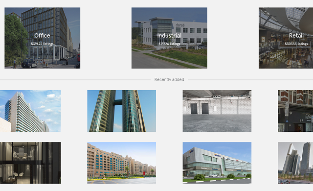Realla closes £1.5m for 'Google-style' commercial property search engine