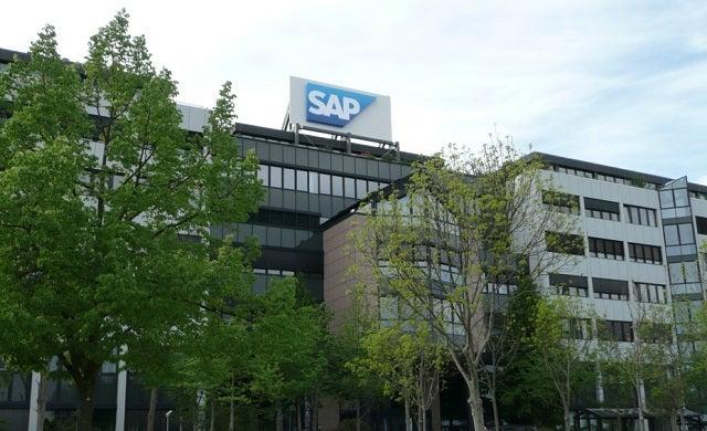 20. SAP SE