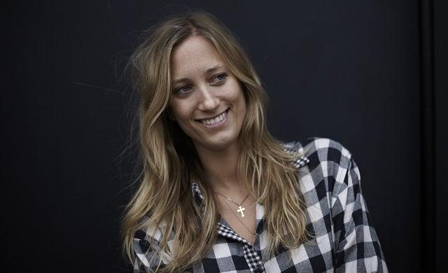Inspiring women: Emily Forbes