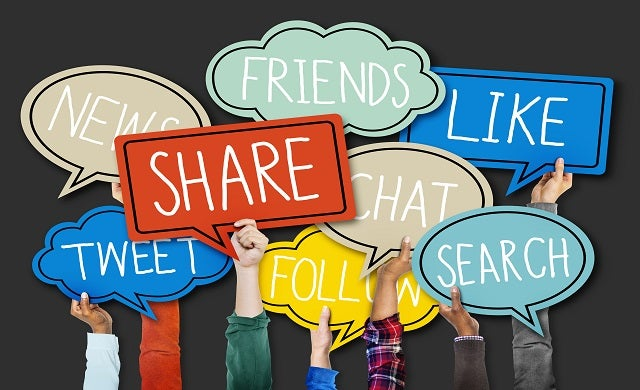 """Research suggests social influencers are """"the next big thing"""" for marketing"""