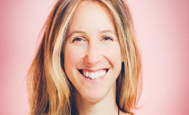 Inspiring women: Tamara Arbib