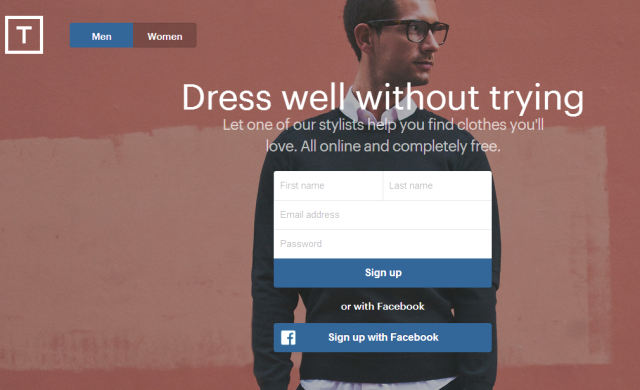 Thread secures £4m Series B round 'to help men dress well'