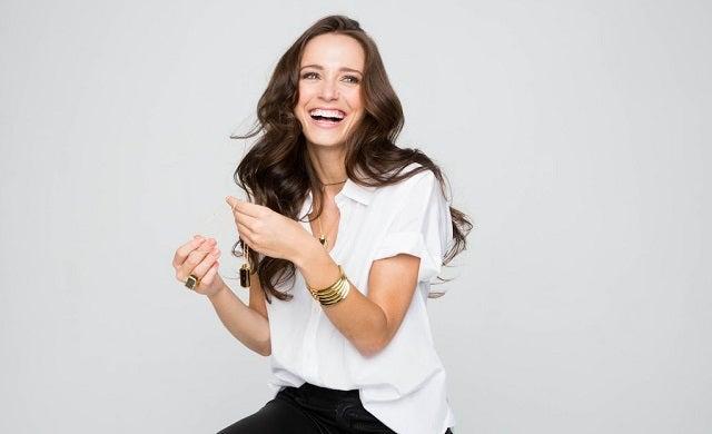 Inspiring women: Kate Unsworth