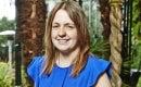 Inspiring women: Jenny Griffiths MBE