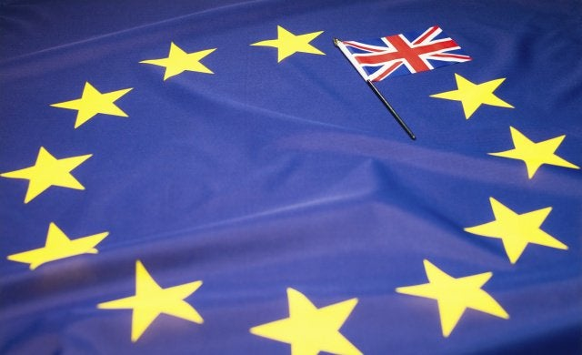 What Brexit? Small businesses yet to see impact of referendum vote