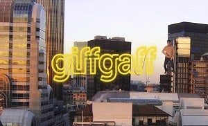 giffgaff TV Creative Screegrabs resize