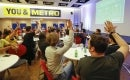 What does METRO offer start-ups?