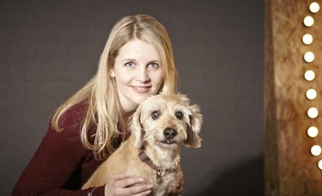 Inspiring women: Rikke Rosenlund