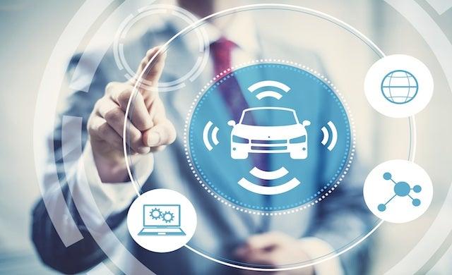 FiveAI raises $2.7m seed funding to develop autonomous vehicles