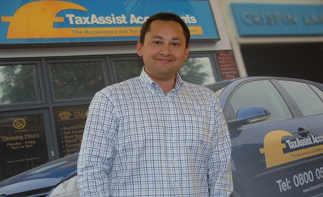 TaxAssist franchisee opens third outlet in space of 10 years