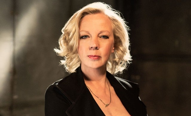 Dragons' Den: Deborah Meaden