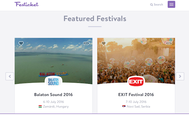 Festival booking site Festicket clinches $6.3m Series B funding