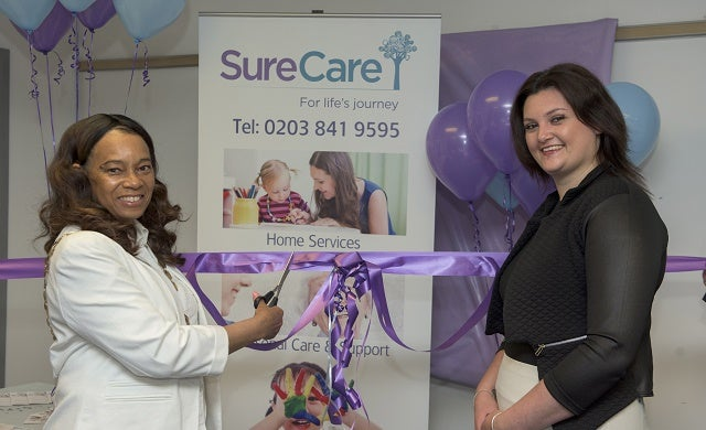 SureCare adds new franchise to its growing portfolio