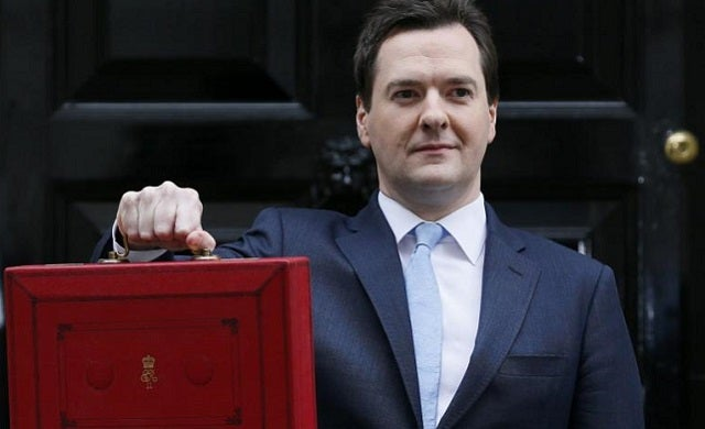 George Osborne promises to cut Corporation Tax to below 15%
