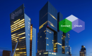 What does telecommunications company KPN offer start-ups?