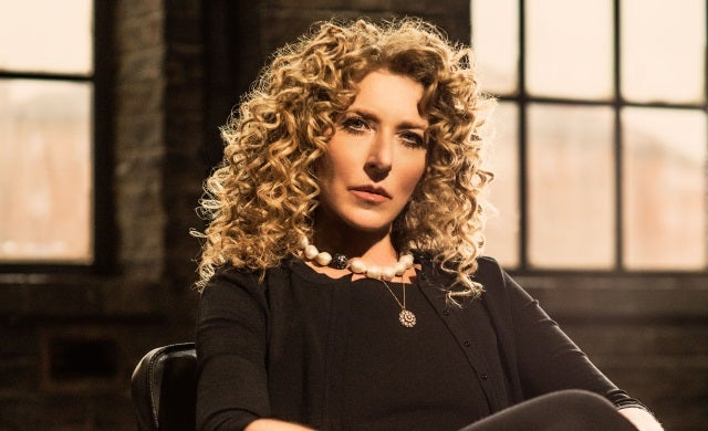 Dragons' Den: Kelly Hoppen MBE