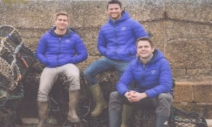 Healthy eating start-up Mindful Chef boxes up £1m from Pendleton and Murray