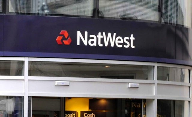NatWest pledges £1bn fund for small businesses