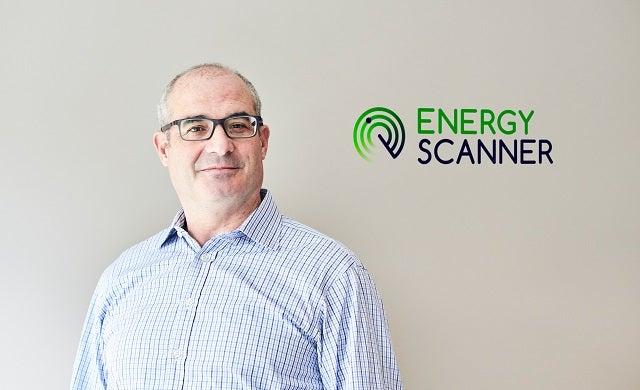 Energy-Scanner: Neil O'Hara