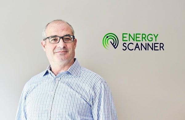 Neil O Hara Energy Scanner