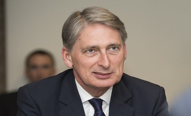 Philip Hammond: What business owners need to know about the new chancellor