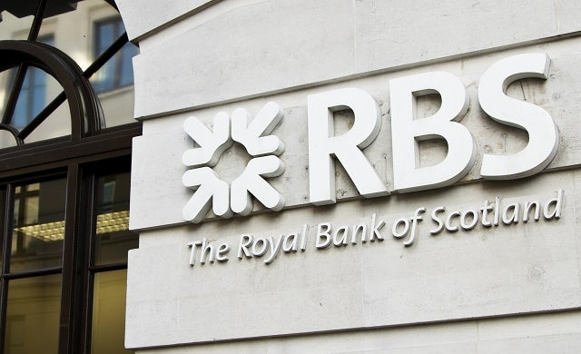 What does Royal Bank of Scotland offer start-ups?